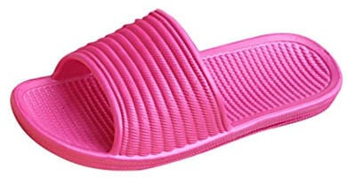 Unisex Anti-Slip House and Bath Slippers
