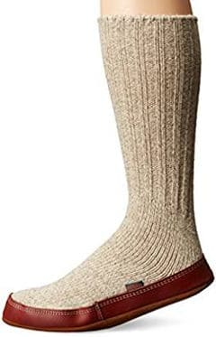 Acorn Slipper Socks