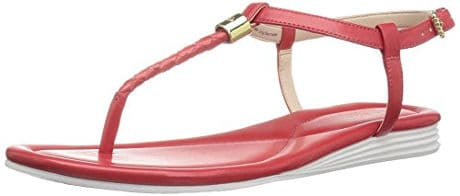 Cole Haan Women's Original Grand Braid II Flat Sandal