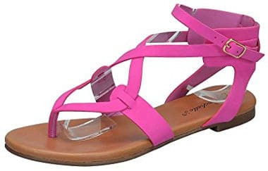 Breckelle's Women's Sandals