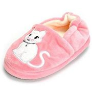 Cat Slippers For Toddlers And Kids