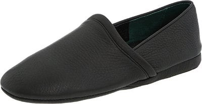 L.B. Evans Men's Aristocrat Opera Slipper