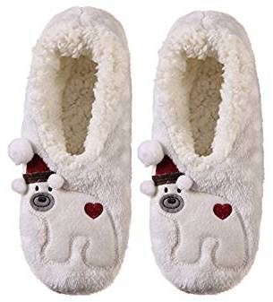 Dosoni winter slippers