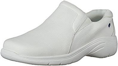 Nurse Mates Women's Dove Shoes