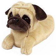 Pug Dog Slippers For Men And Women Reviews