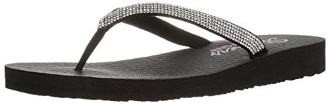 Skechers Cali Women's Meditation Peace Slim Flip-Flop