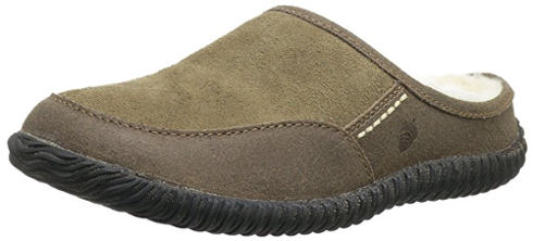 Acorn Men's Rambler Mule Slipper