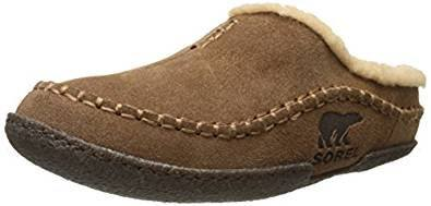 Sorel Men's Falcon Ridge Moccasins
