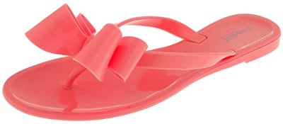 Capelli New York Jelly Flip Flops
