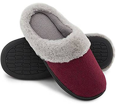 HomeIdeas Women's slippers