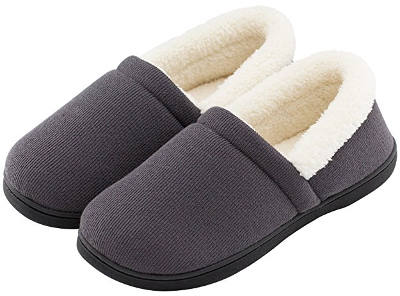 HomeTop Men's slippers