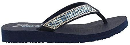 Skechers Meditation Star Power Women's Flip Flops