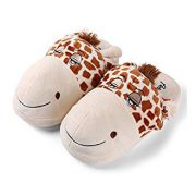 Giraffe Slippers For Adults And Kids Reviews