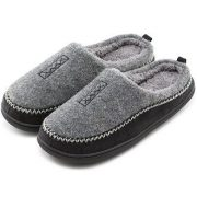 Best Men's Memory Foam Slippers
