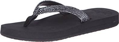 Reef Women's Star Cushion Sassy Sandal