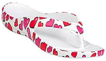 DAWGS Women's Ladies Flip Flop