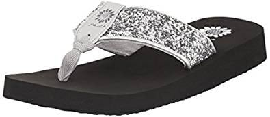 Yellow Box Women's Carolina Flip-Flop