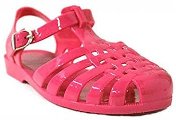 Kali Footwear Jelly Flat Sandals