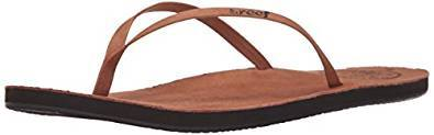Reef Women's Leather Uptown Sandal