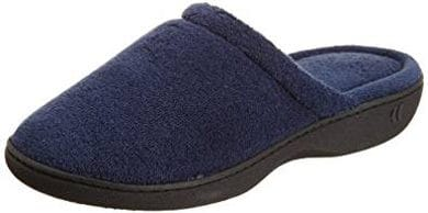Isotoner Women's Terry Clog