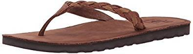 Reef Women's Voyage Sunset Flip Flop