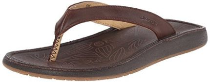 JSport by Jambu Women's Felicia Flip Flop