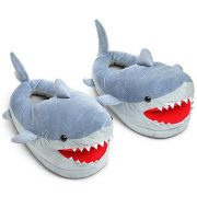Shark Slippers For Adults And Kids Review