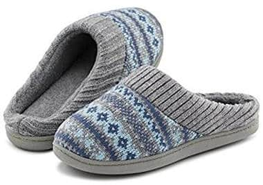RockDove Women's House Slippers