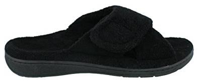 Vionic Relax Open Toe Slippers for Women