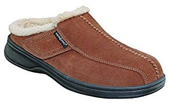 Orthofeet orthopedic slippers for men