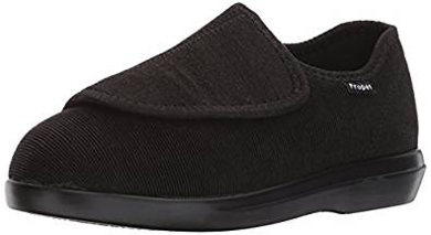 Propet Men's Cush N Foot Slipper