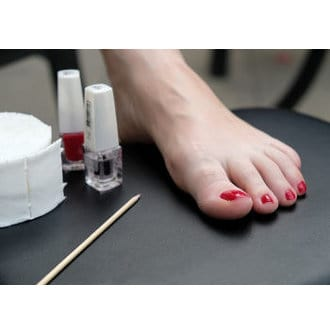 Fast DIY Foot Pedicure At Home Tips And Ideas