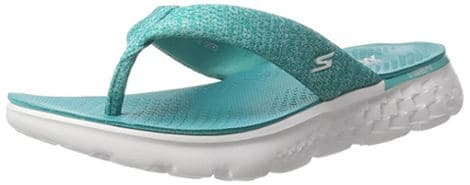 Skechers Performance Women's On The Go 400 Vivacity Flip Flop