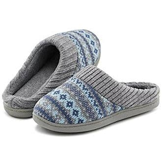 Best Sweater Knit Slippers For Women Reviews