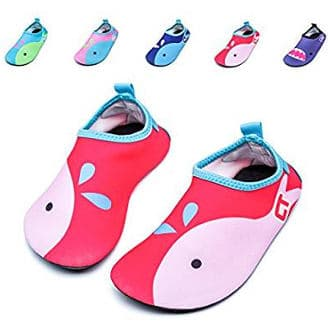 20 Best Water Shoes For Kids And Toddlers Reviews