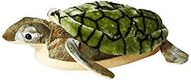 Turtle Animal Slippers