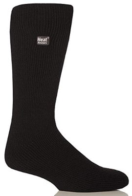 Heat Holders men's thermal socks