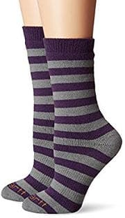Carhartt Women's 2 Pack Arctic Thermal Crew Socks