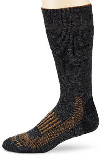Carhartt Men's Triple Blend Thermal Crew Socks