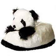 17 Cute Panda Slippers for Adults, Kids, Toddlers And Babies