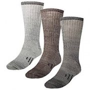 Best Thermal Socks Reviews for Men and Women