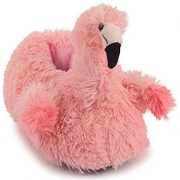 13 Super Cute Flamingo Slippers For Adults And Kids