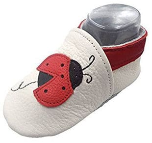 Ladybird toddler shoes