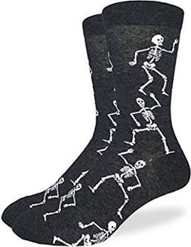 Men's Skeleton Crew Socks