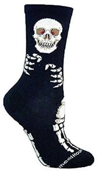 Halloween crew socks for adults