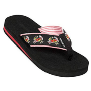 Crab Flip Flops For Women And Men Review