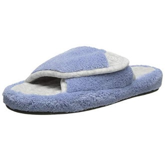 Terry Cloth Spa Slip On Slippers For Men And Women Reviews