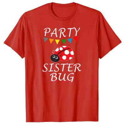 Party sister bug
