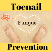 How To Prevent Toenail Fungus Naturally