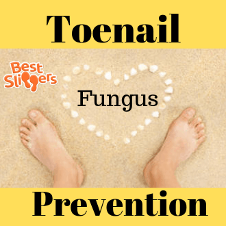 How to prevent toenail fungal infection
